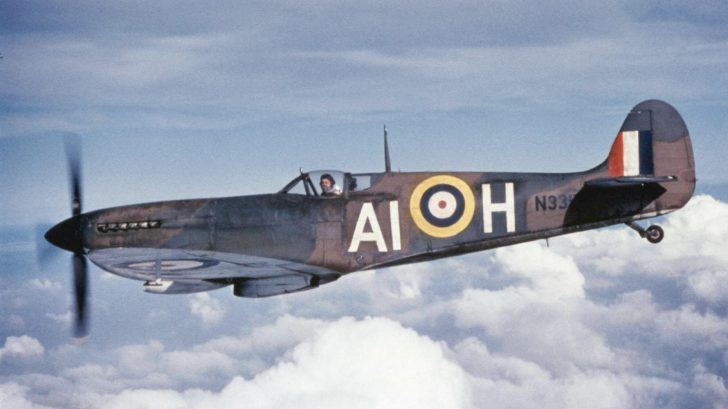 10 Spitfire Facts You Must Know If You're A Warbird Fanatic